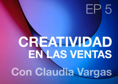 Coffee Sales – La Creatividad en las Ventas, Episodio 5
