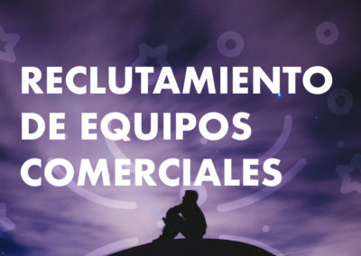 Coffee Sales – Reclutamiento de equipos comerciales en Incertidumbre, Episodio 4