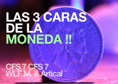 Coffee Sales – Las 3 caras de la moneda, Episodio 7