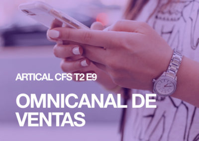 Coffee Sales – Omnicanal de Venta, T2 E9