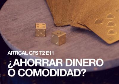 Coffee Sales – Vender Ahorrando Dinero o Comodidad, T2 E11
